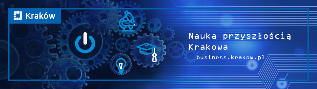 Naukwa przyszłością Krakowa